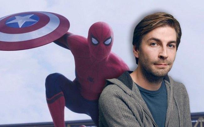 Đạo diễn Jon Watt khẳng định tầm ảnh hưởng của Iron Man đối với Peter Parker