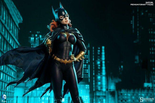 Batgirl sẽ mở đầu cho loạt dự án mới của DC