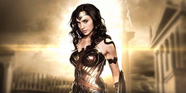 Wonder Woman là bước ngoặt lớn đối với tương lai của DCEU