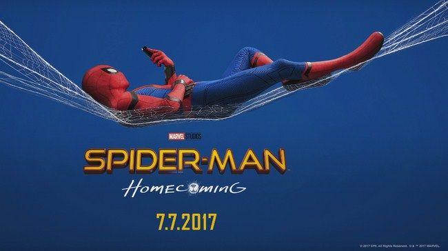 Spider-Man: Homecoming sẽ có màn ra mắt cực kỳ hoành tráng