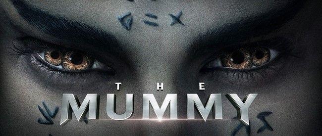 The Mummy - Bộ phim hành động mới nhất của tài tử Tom Cruise