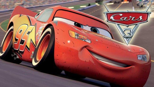 Bộ phim mới nhất của Pixar - Cars 3