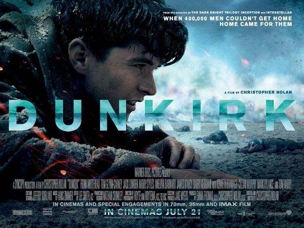 Dunkirk tiếp tục giữ vứng ngôi vị quán quân