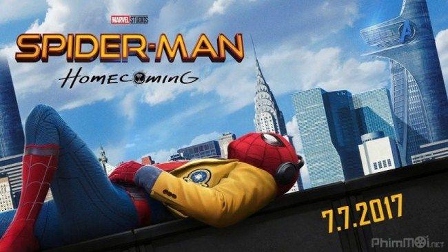 Spider-Man đã mang về hơn 250 triệu USD doanh thu nội địa