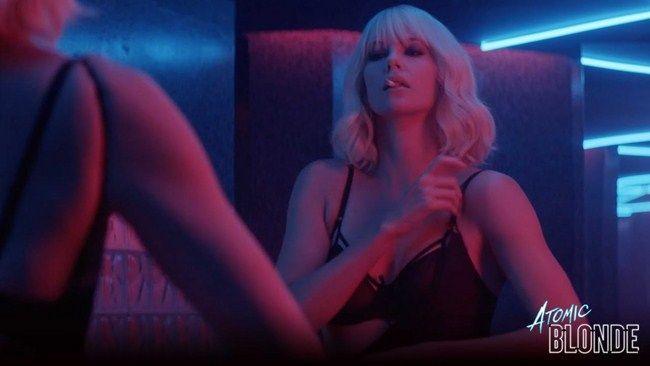 Atomic Blonde sẽ có màn ra mắt thành công