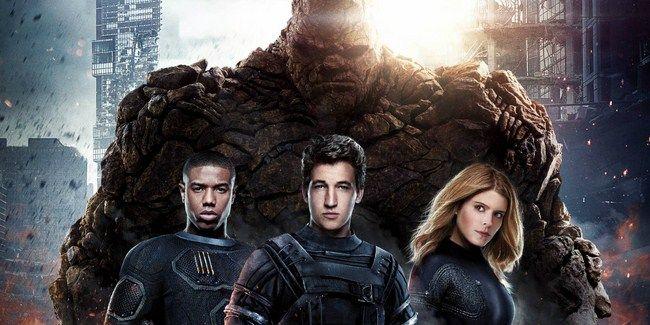 Cơ hội nào cho Fantastic Four khi cả 2 bản phim trước đều bị đánh giá là thảm họa