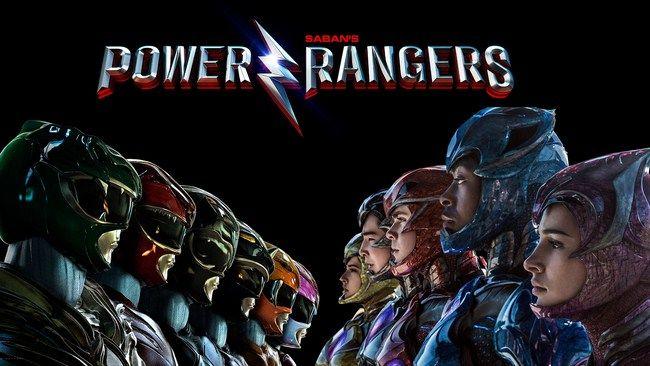 Power Rangers được hy vọng sẽ đưa thương hiệu