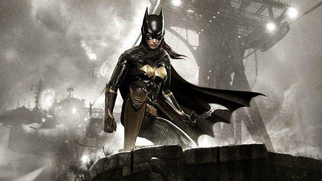 Batgirl là nhân vật thú vị và có lượng fan chỉ đứng sau Wonder Woman