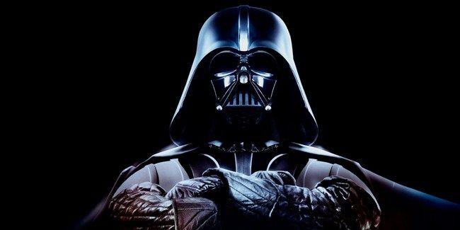 Darth Vader là nhân vật phản diện vĩ đại nhất mọi thời đại