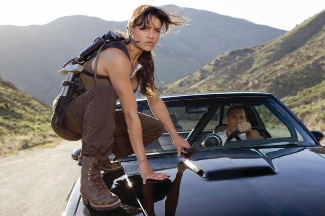 Nhân vật Letty đã xuất hiện trong 6 trên 8 phần phim