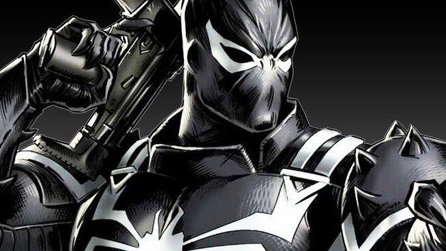 Có thể phim Venom sẽ xây dựng theo truyện Agent Venom?