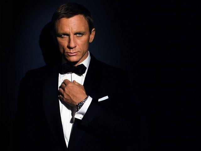Nam tài tử Daniel Craig vẫn tiếp tục thủ vai chàng điệp viên 007