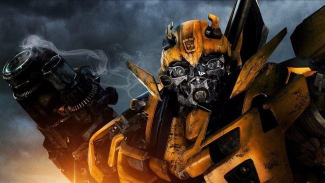 Phim riêng của Bumblebee sẽ lấy bối cảnh những năm 80