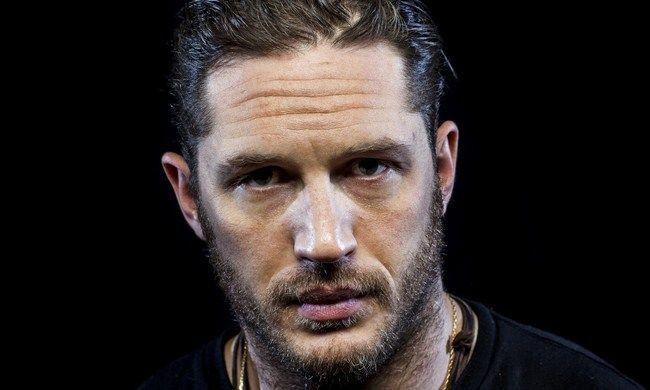Tài tử Tom Hardy sẽ vào vai Venom