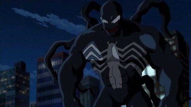 Venom sẽ có nguồn gốc và tạo hình như phiên bản Ultimate?