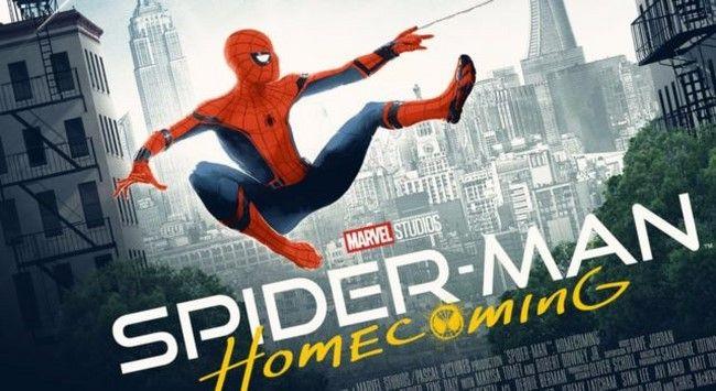 Spider-Man: Homecoming đang được các fan nóng lòng chờ đợi