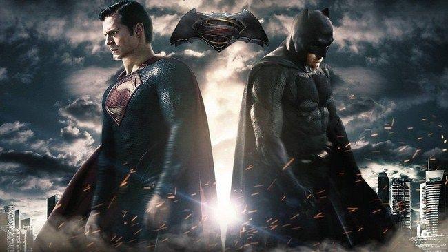 Batman V Superman kết thúc với cảnh Superman hy sinh mạng sống để tiêu diệt Dooms Day