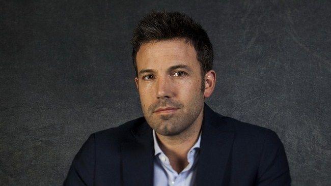Ben Affleck từ bỏ vị trí đạo diễn của The Batman