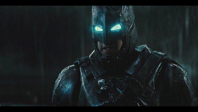 Có thể The Batman sẽ mở đường cho Justice League 2