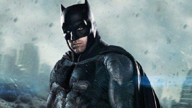 The Batman sẽ được phát hành vào năm 2019?