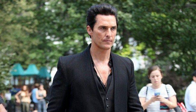 Matthew McConaughey có màn hóa thân hoàn hảo trong vai trò phản diện chính của phim