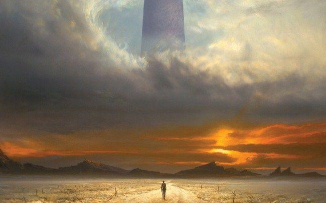 The Dark Tower là một trong những bộ tiểu thuyết dài hơi và nổi tiếng nhất của Stephen King