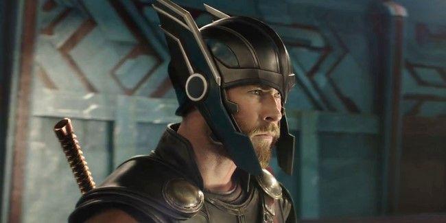 Các sự kiện trong Thor: Ragnarok sẽ là nguyên nhân dẫn tới Infinity War