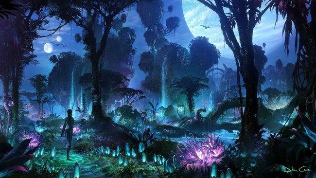 Các phần tiếp theo của Avatar vẫn có chủ đề giống phần phim đầu tiên