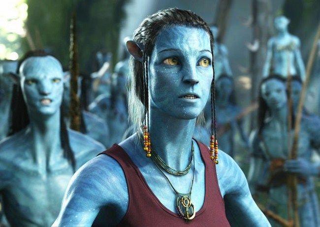 Nhân vật tiến sĩ Grace Augustine sẽ quay trở lại trong Avatar 2