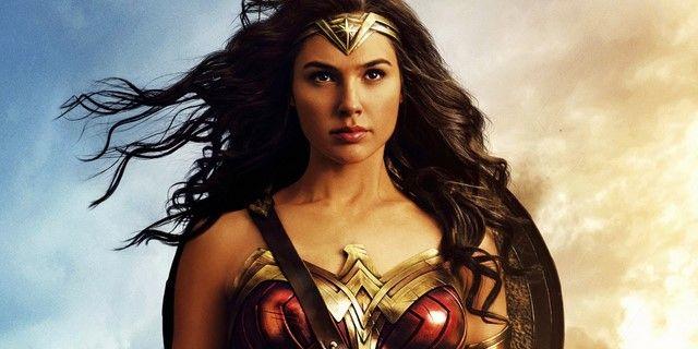 Gal Gadot đóng góp một phần không nhỏ cho sự thành công của Wonder Woman