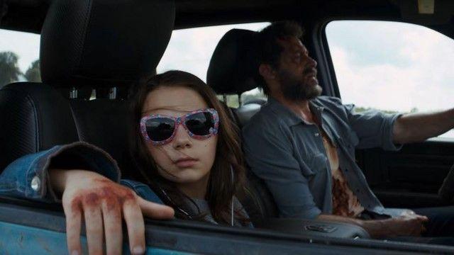 Cuộc phiêu lưu đầy cảm động của Logan và Laura
