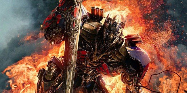 The Last Knight thu về hơn 265 triệu USD trên toàn thế giới