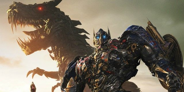 The Last Knight có một cú trượt dài tại thị trường Trung Quốc