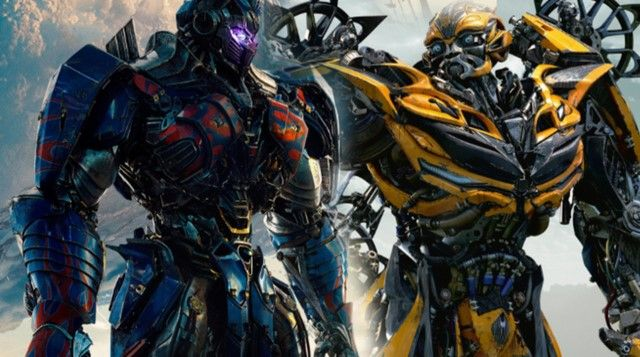 Transformers 5: Chỉ thu về 8 triệu USD trong tuần công chiếu thứ 2 tại Trung Quốc