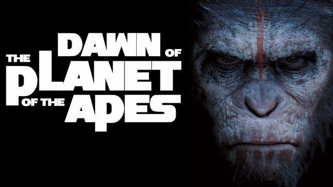 Phần phim thứ 2 Dawn of the Planet of the Apes có doanh thu cao nhất
