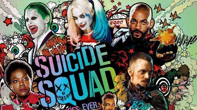 Có thể Suicide Squad 2 sẽ được ra mắt vào cuối năm 2019 - đầu năm 2020