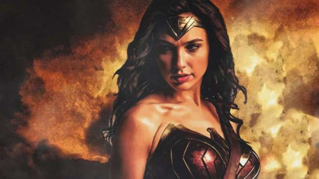 Wonder Woman là bàn đạp cho sự phát triển của DCEU