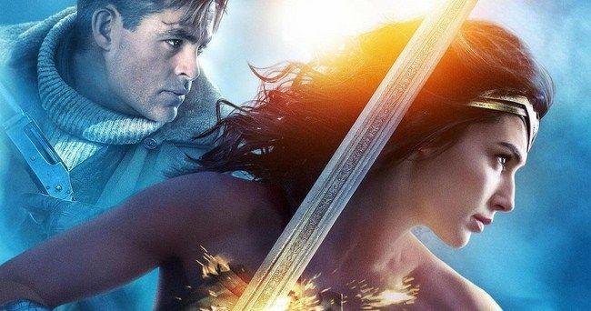 Liệu Chris Pine sẽ quay trở lại trong Wonder Woman 2?