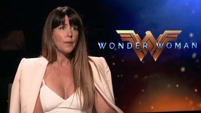 Khả năng Patty Jenkins quay trở lại với cương vị đạo diễn vẫn đang được bỏ ngỏ