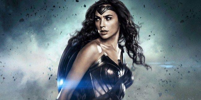 Wonder Woman 2 sẽ chính thức được ra mắt vào 13 tháng 12 năm 2019