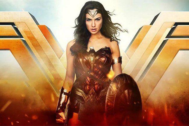 """Wonder Woman trở thành """"Phim được đạo diễn bởi một nữ đạo diễn có doanh thu cao nhất mọi thời đại"""""""