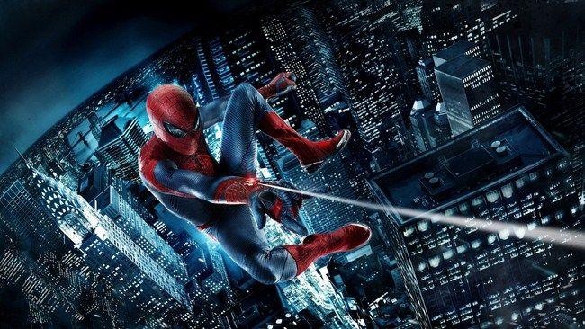 The Amazing Spider-Man được đánh giá ở mức khá