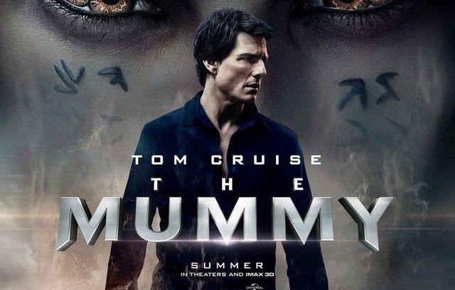 Các ông lớn như Mummy hay Pirates of the Caribean đều có màn thể hiện đáng thất vọng