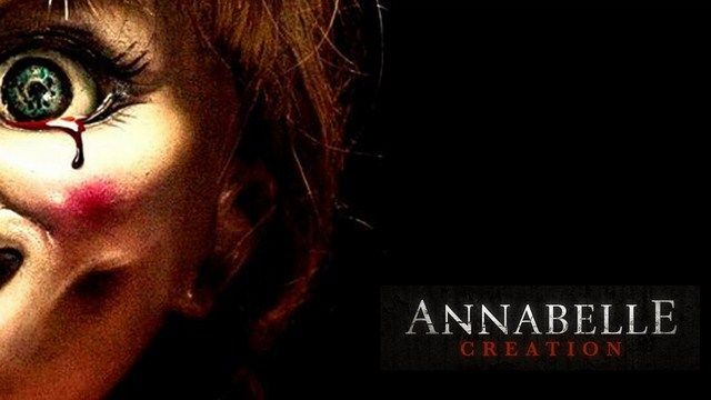 Warner Bros đã tung 2 đoạn clip trước khi Annabelle được công chiếu vào cuối tuần này