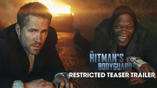 Quy tụ 2 ngôi sao hàng đầu nhưng Hitman's Bodyguard lại có phần nội dung khá kém