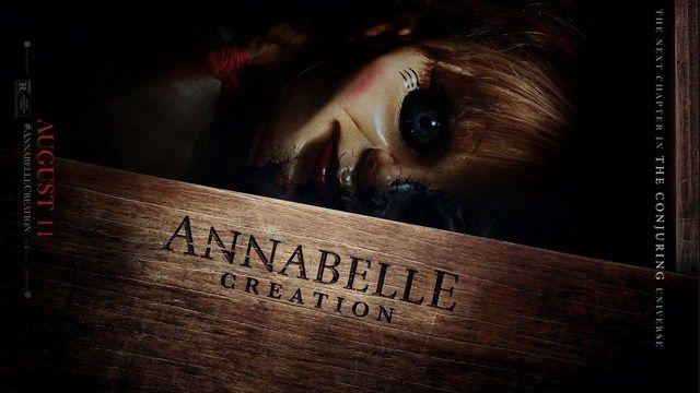 Annabelle: Creation có màn ra mắt cực kỳ thành công