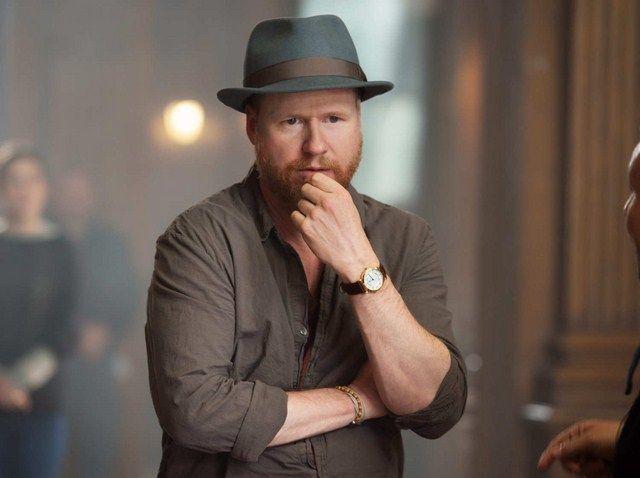 Joss Whedon sẽ thay thế vị trí đạo diễn của Zack Snyder