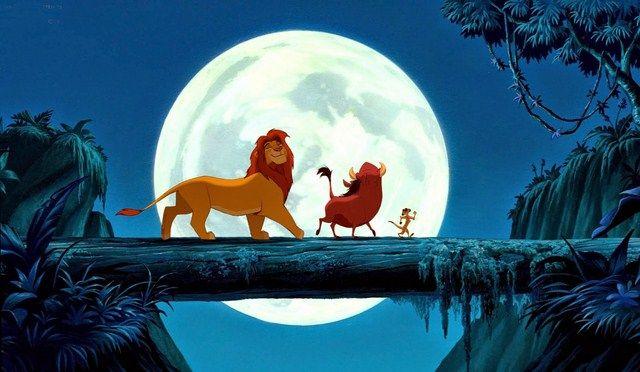 The Lion King phiên bản mới vẫn giữ nguyên linh hồn của nguyên tác