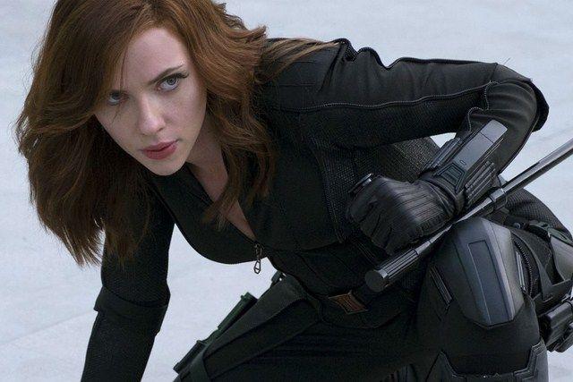 Chắc chắn Black Widow sẽ đóng một vai trò lớn trong Avengers 4