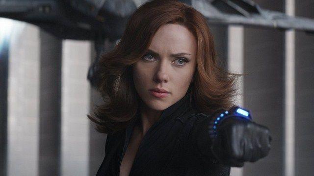 Black Widow là một trong những thành viên quan trọng nhất của Avengers